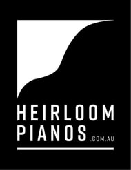 Heirloom Pianos